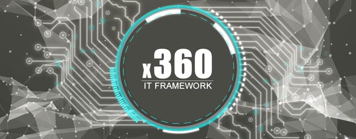x360 IT Framework